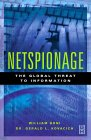 [Netspionage : The Global Threat to Information]