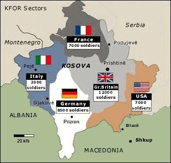 Using Force in Kosovo
